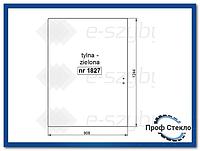 Стекло экскаватор-погрузчик Case 580ST 590ST 695ST 590SR 695SR -Задняя