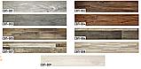 Самоклеящийся гибкий виниловый ламинат ПВХ на стену и пол мозаика, цена за 1 шт. СВП-007, фото 7