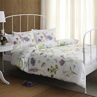 Комплект постельного белья PIERRE CARDIN перкаль Blanshe зеленый