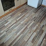 Самоклеящийся гибкий виниловый ламинат ПВХ на стену и пол мозаика, цена за 1 шт. СВП-007, фото 4