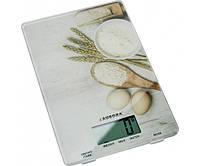 Весы кухонные до 5 кг AU 4301