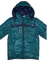 Куртка підліткова для хлопчика, демісезонна