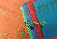 Велюровые метровые полотенца 2669