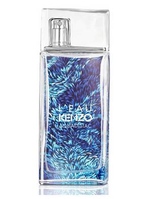 Kenzo Leau Kenzo Aquadisiac Pour Homme Туалетна вода 100 ml Кіліан Ле Пар Кензо Аквадизиак Пур Хом 100 мл, фото 2