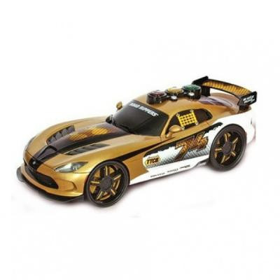 Машина Dodge Viper (2013) <<Веселі перегони>>