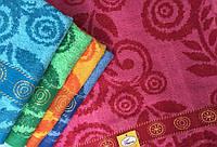 Велюровые метровые полотенца 2568