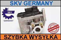 Клапан рециркуляции выхлопных газов VW POLO GOLF V 1.4 FSI