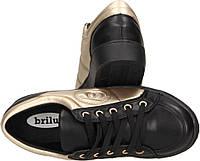 Спортивная женская обувь, кроссовки на шнурках