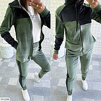 Спортивный костюм FV-2140, фото 1