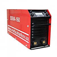 Сварочный инвертор SSVA-160T с осциллятором