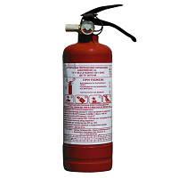 Огнетушитель порошковый ОП-1(ВП-2) 5.0 кг