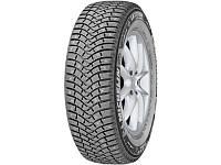 Зимняя шина Michelin Latitude X-Ice North Xin2+ 235/55 R19 105T (шип)