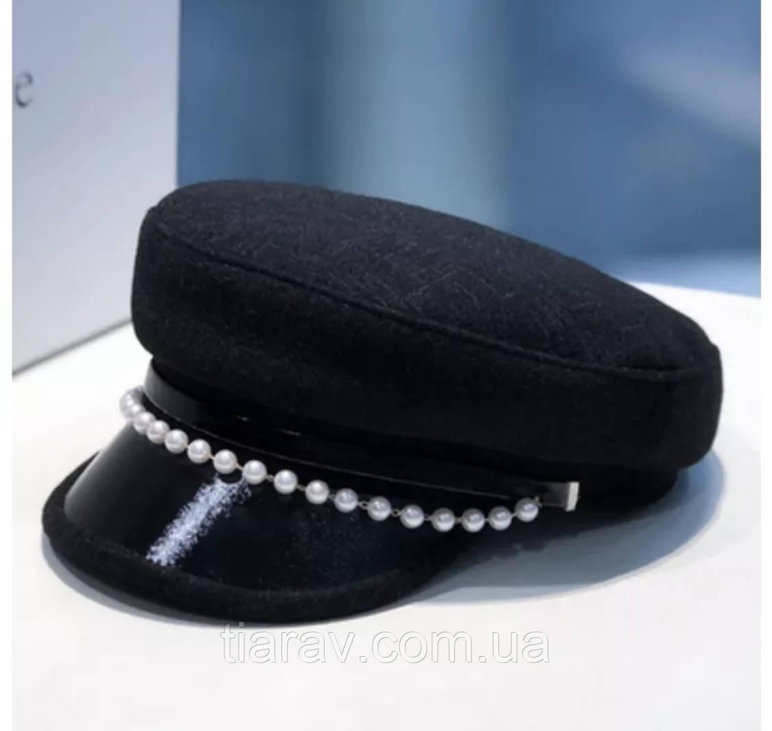 Кепі жіноча шапка, кепка, капелюх жіночий