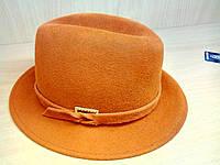 Шляпы велюровые итальянки р-р 57, фото 1