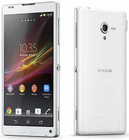 Смартфон SONY XPERIA ZL C6503 White Quad Core 1.5 Ггц  2Gb\16Gb Full HD 1920x1080  13 Мп