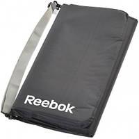 Мат складной Reebok (RAEL-11021BK)