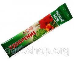"""Удобрение универсальное для комнатных растений """"Чистый лист"""" 100г"""