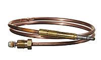 Термопара для газовых котлов и конвекторов с автоматикой EUROSIT (0.200.005) (L-400мм, M9x1)