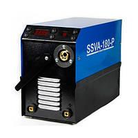 Сварочный полуавтомат SSVA-180-PT с осциллятором с рукавом