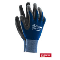 Защитные перчатки RBLUBIN [B]