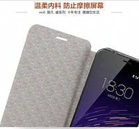 Оригинальный чехол для Meizu м2 Note Mofi. Черный