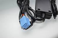 Aux кабель для штатной магнитолы Audi vw seat skoda до 2003 г.в.