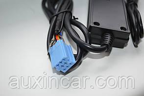 Емулятор сд-чейнджера Wiki AUX для Volkswagen 8p