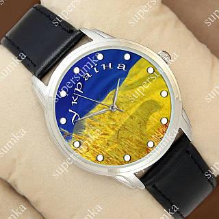 Модные наручные часы Украинa 1053-0035