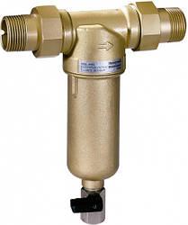 Фільтр для гарячої води самопромивний Honeywell FF06-1/2AAM