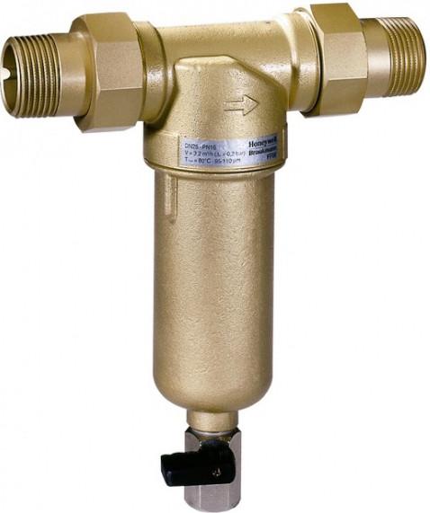 Фильтр для горячей воды самопромывной Honeywell FF06-1/2AAM - Акватех, ФЛП  Питлюк  Р. Я. в Днепре