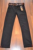 Коттоновые брюки для мальчиков.Размеры 134-164 см.Фирма GRACE.Венгрия, фото 1