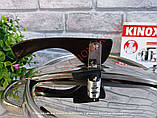 Скороварка з нержавіючої сталі 5 л (Туреччина) OMS 5040-20-5л, фото 4