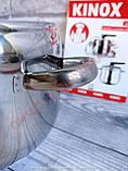Скороварка з нержавіючої сталі 5 л (Туреччина) OMS 5040-20-5л, фото 5
