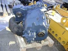 КПП Коробка передач гидромеханическая Т-150,Т-156,ХТЗ.