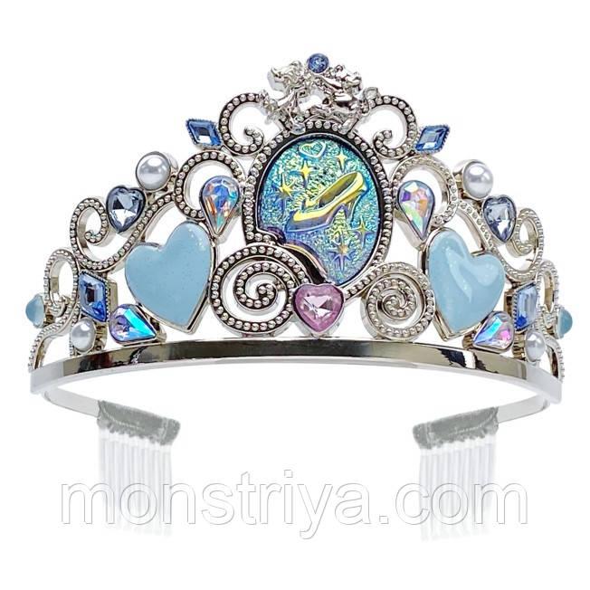 Тиара- корона принцессы Золушки Disney, 2021