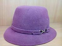 Шляпы велюровые итальянки р-р 56, фото 1