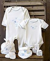 Подарочный комплект для новорожденного Мальчика, So Cute