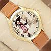 Аналоговые наручные часы Украинa 1053-0052