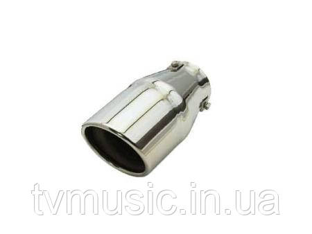 Насадка на глушитель Vitol НГ-0033