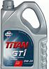 Синтетическое моторное масло TITAN (Титан) GT1 0W-20 4л.