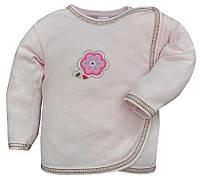 """Детская распашонка """"Fiona"""" р.56, цвет: светло розовый"""