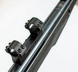 Пневматическая винтовка Чайка 12М с газ.пружиной,саундмодератором и моноблоком , фото 5
