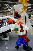 13-й международный фестиваль воздушных шаров