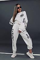 Модный женский спортивный костюм, фото 1