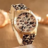 Жіночий кварцевий годинник Geneva