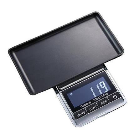 Электронные весы DS-16 500g 0.1g, фото 2