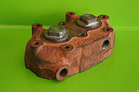Головка компрессора ЗИЛ(КАМАЗ,Т-150)