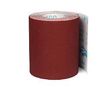 Шлифовальная шкурка Polax на тканевой основе 200 мм * 25 м зерно К320 (54-031)