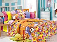 Комплект постельного белья детский 1,5-спальный Lorenzzo 72-191-026