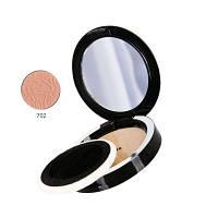 "Компактная Пудра Vipera Cosmetics ""CASHMERE VEIL"" цвет №702 оживляющий, фото 1"